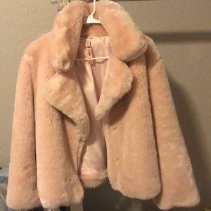 Victoria secret coat